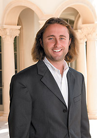 Josh Pertnoy of Shapiro Pertnoy Companies
