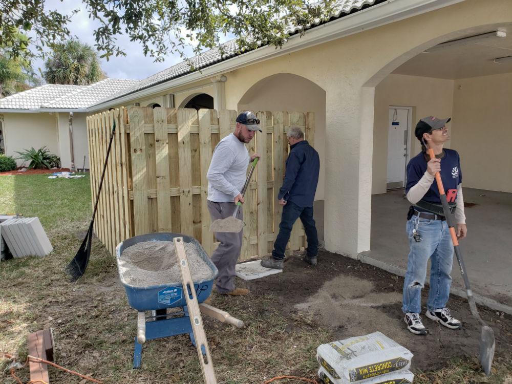 Giving Back To The Community Philanthropy At Shapiro Pertnoy